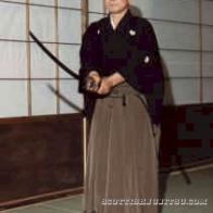 Soke Tsuyoshi Munetoshi Inoue 9th Dan