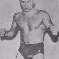 George Kidd - Undefeated Lightweight World Champion Wrestler