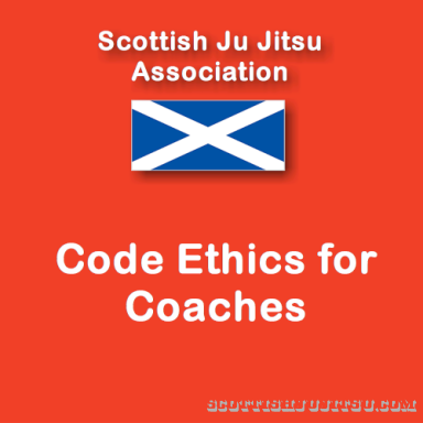 Code of Ethics and Conduct for Coaches