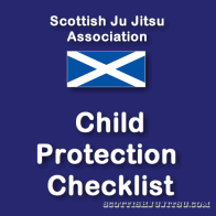Child Protection Checklist